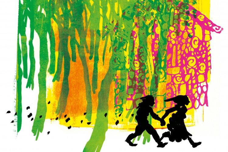 Illustration de Cécile Pruvost